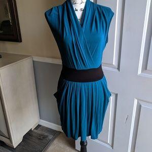 Women's casual dress.